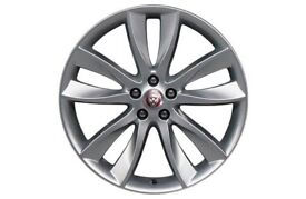 "New genuine jaguar 20"" Hydra alloy"