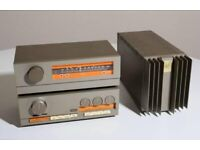 * Wanted ~ ALL QUAD HIFI Stereo Equipment ~ Wanted *