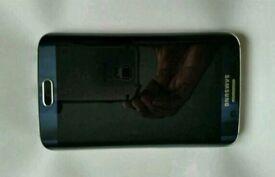 Samsung S6 Edge - Unlocked - 64GB