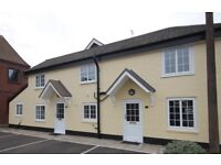 Two bedroom character house for rent Crawley Road, Roffey (north Horsham) available 8th May