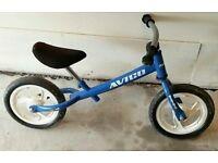Avigo City Balance Bike
