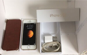 iPhone 5s 16gb rogers