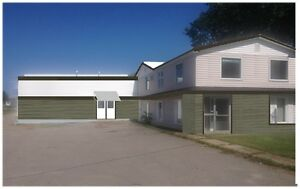 Excellent business opportunity in Miramichi