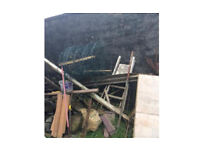 Garden Clearance - Looking for a quote -