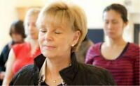 Mindfulness for Stress Reduction 8 week Course in West Kelowna
