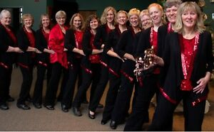 Chord Spinners Holiday Voices Stratford Kitchener Area image 2