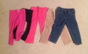 Girls 2t pants