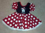 Disney World Dress