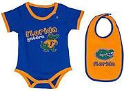 Florida Gators Onesie