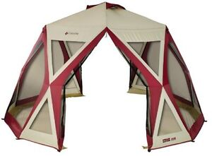 Grande tente moustiquaire Colombia