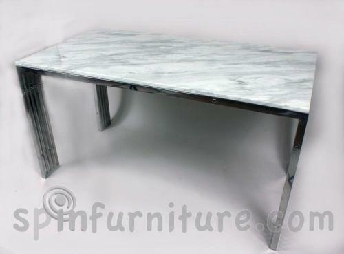 Stainless Steel Dining Table eBay : 3 from www.ebay.com size 500 x 369 jpeg 15kB