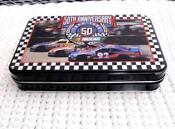 NASCAR 50th Anniversary Playing Cards