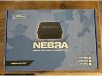 Nebra Indoor Miner 868MHz - London In Hand Cash On Collection - Helium HNT Crypto BTC Bitcoin