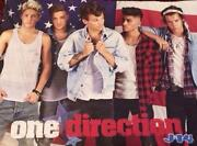 One Direction Clippings