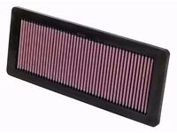 K&N Air Filter - 33-2936 - Peugeot/Mini/Citroen