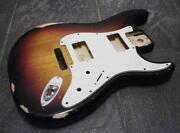Fender Relic