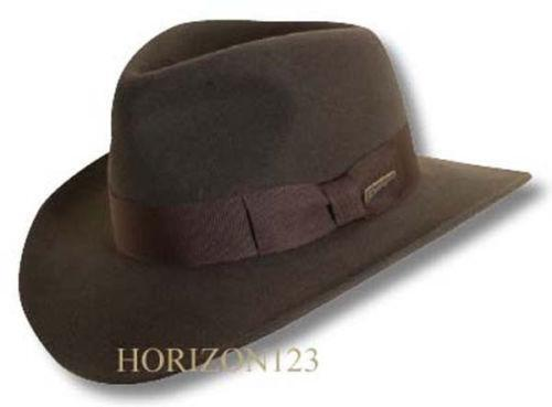 8d95e5383d410 Indiana Jones Fedora