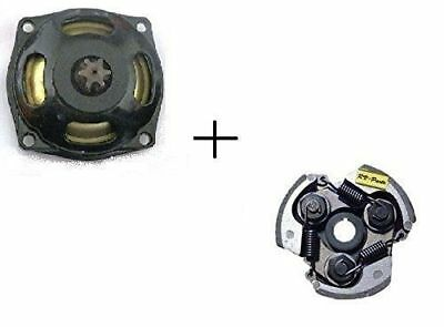 Pocketbike Mini Pocket Quad ATV Kinderquad 6er Kupplungsglocke 25H + Kupplung