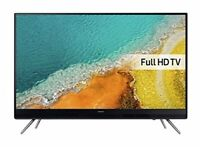 RRP £250 Immaculate condition 9month old (under warranty) Samsung UE32K5100 32-inch 1080p Full HD TV