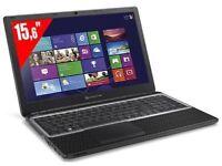 Laptop Packard Bell EasyNote 15.6