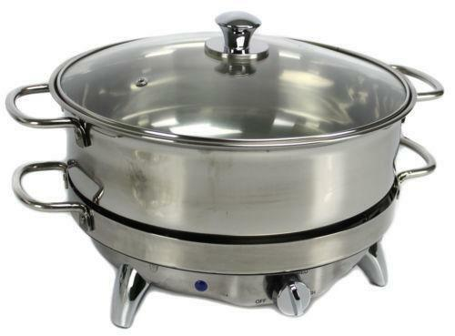 Electric Chafing Dish Ebay