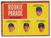 1962 Topps 596