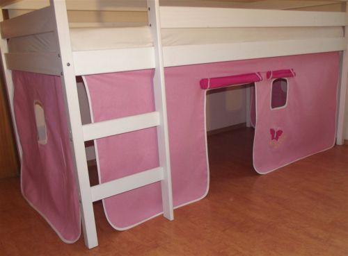 vorh nge f r hochbetten jetzt online bei ebay entdecken ebay. Black Bedroom Furniture Sets. Home Design Ideas