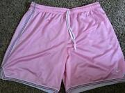 Womens Nike Shorts Large