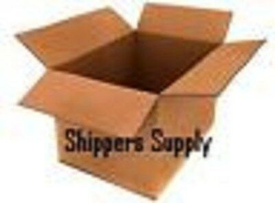 24x20x12 Shipping Moving Packing Boxes 10 Ct