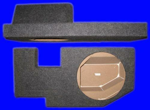 Under Seat Sub Box | eBay