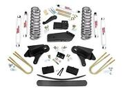Ford Bronco Lift Kit