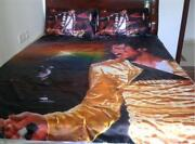 Michael Jackson Bed Sheets