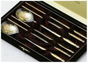 Korean Silver Spoon