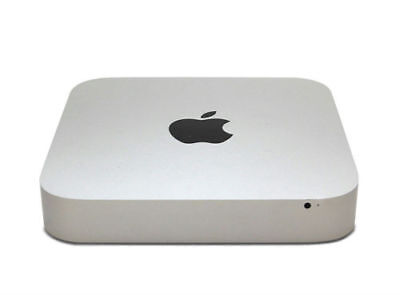 Apple Mac Mini Intel Core i5 2.50GHz, 4GB DDR3 RAM, 500GB OSX 10.13 MC816LL/A