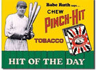 Babe Ruth Men MLB Signs