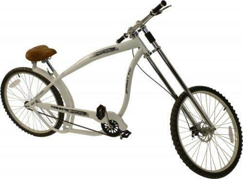 chopper bike ebay. Black Bedroom Furniture Sets. Home Design Ideas