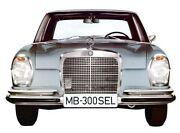 Daimler & Mercedes