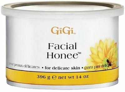 Facial Honee Wax - GiGi 0310 Facial Honee 14oz Wax Waxing