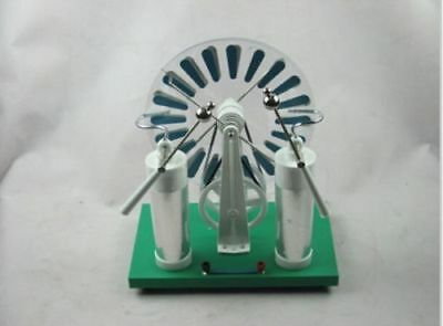 Brand New Static Electricity Generator,Teaching experiment equipment B