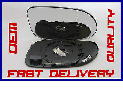 Right Driver Side Mirror Glass Mercedes-Benz SLK Class R170 1996-2004 13RS
