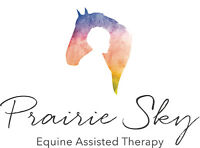 OPEN HOUSE: Prairie Sky Equine Assisted Therapy