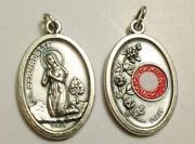 St Bernadette