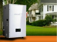 Furnaces, A/C, Hot Water Tanks, Gasfitting & More!!!