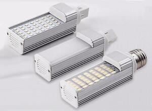 E27 4pin led plug light 25Watt