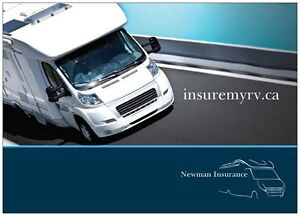 Big Savings on Your Motorhome Insurance