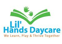 Daycare Assistant (Part-Time) Lil' Hands Daycare