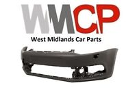 New VW Polo MK8 2009-2014 High Quality Front Panel//Slam Panel