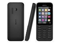 Nokia 215 Brand New Unlocked All Networks