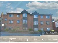 2 bedroom flat in Oakley Street, Northampton, NN1 (2 bed)
