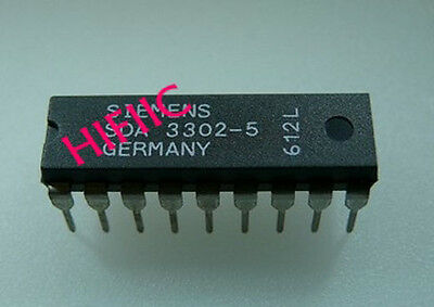 1pcs Sda3302 Ghz Pll With I2c Bus And Four Chip Addresses
